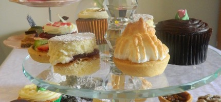 Sweets Only - High Tea…. (client request)